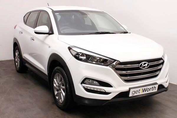 2017 Hyundai Tucson 2.0 Premium Auto Western Cape Milnerton_0