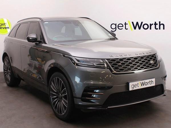 2018 Land Rover Velar 2.0T HSE 221KW Western Cape Milnerton_0