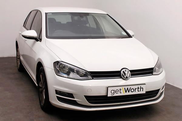 2015 Volkswagen Golf Vii 1.4 Tsi Comfortline  Western Cape Milnerton_0