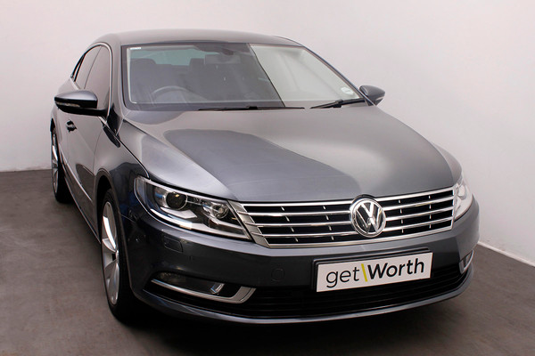 2015 Volkswagen CC 2.0 Tsi Dsg 155kw  Western Cape Milnerton_0