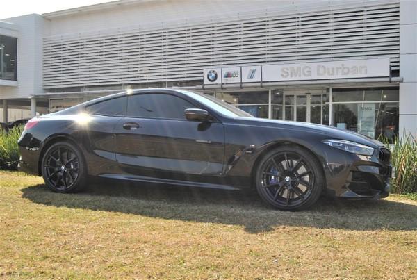2019 BMW 8 Series M850i xDRIVE G15 Kwazulu Natal Durban_0