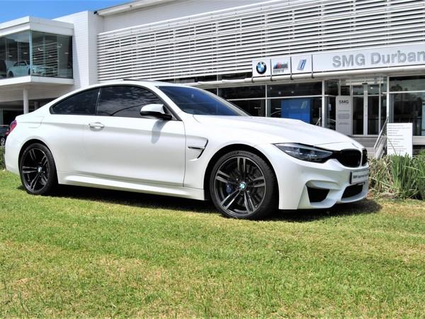 2018 BMW M4 Coupe M-DCT Kwazulu Natal Durban_0