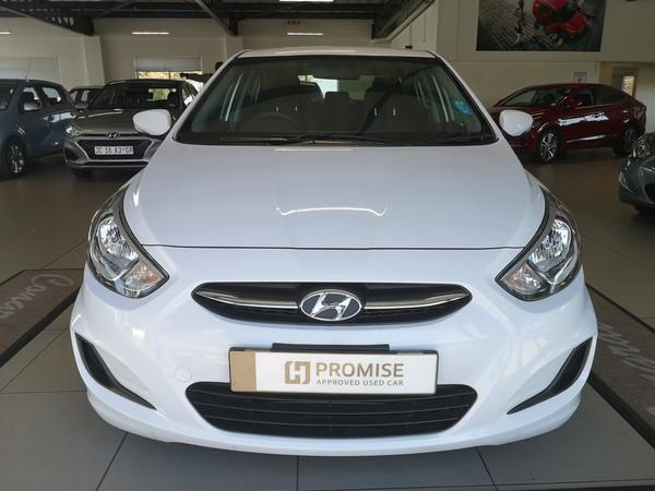 2020 Hyundai Accent 1.6 Gl  Gauteng Sandton_0