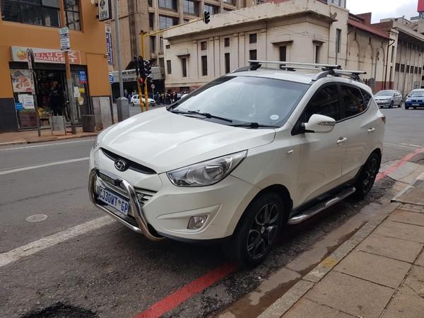 2011 Hyundai iX35 2.0 Gls  Gauteng Johannesburg_0