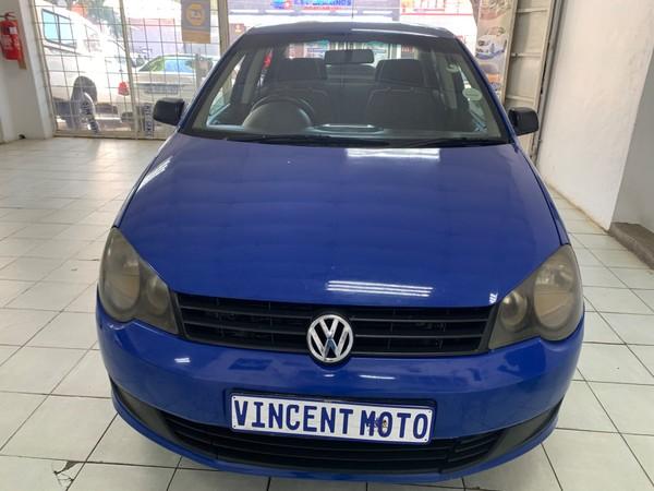 2013 Volkswagen Polo Vivo 1.4 Gauteng Johannesburg_0