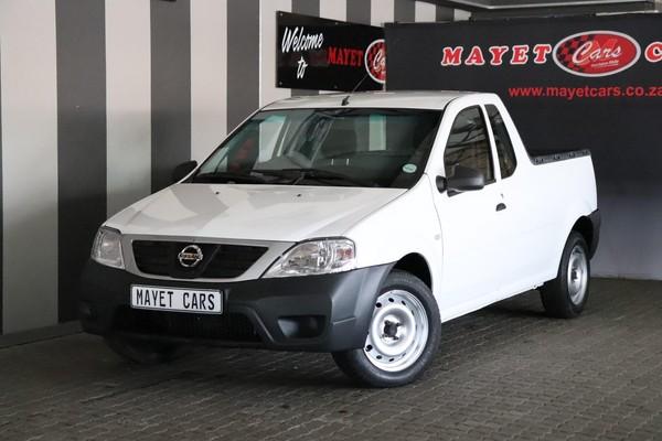 2018 Nissan NP200 1.6  Pu Sc  Mpumalanga Delmas_0