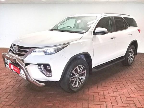 2021 Toyota Fortuner 2.8GD-6 4X4 Epic Auto Kwazulu Natal Umhlanga Rocks_0