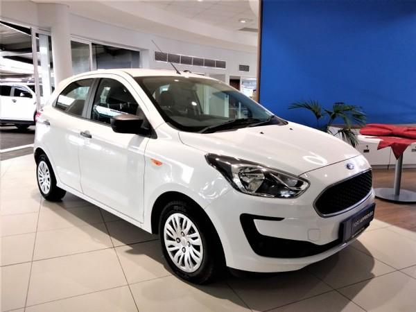 2021 Ford Figo 1.5Ti VCT Ambiente Kwazulu Natal Mount Edgecombe_0