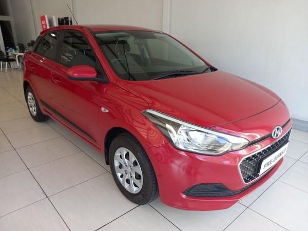 2015 Hyundai i20 1.2 Motion  Western Cape Malmesbury_0