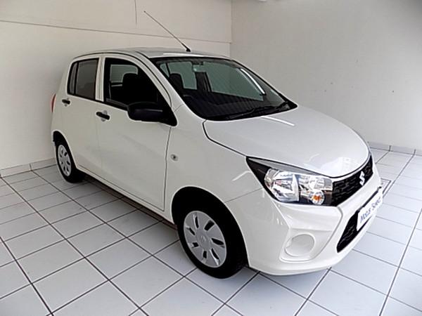 2019 Suzuki Celerio 1.0 GA Kwazulu Natal Durban_0