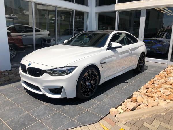 2021 BMW M4 Coupe M-DCT Mpumalanga Secunda_0