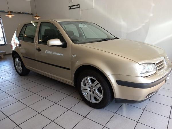 2004 Volkswagen Golf 4 1.6 Comfortline  Western Cape Cape Town_0