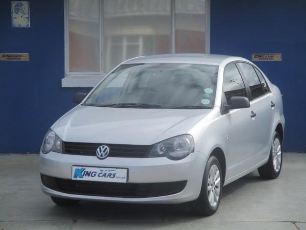 2014 Volkswagen Polo 1.6 Trendline  Eastern Cape Port Elizabeth_0