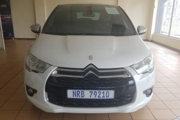 2014 Citroen DS4 2.0 HDi 160 Sport 5-Door Auto Kwazulu Natal Richards Bay_0