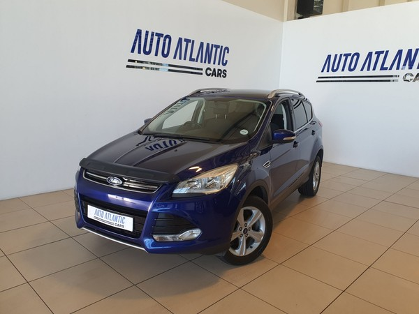 2014 Ford Kuga 1.6 Ecoboost Ambiente Western Cape Cape Town_0