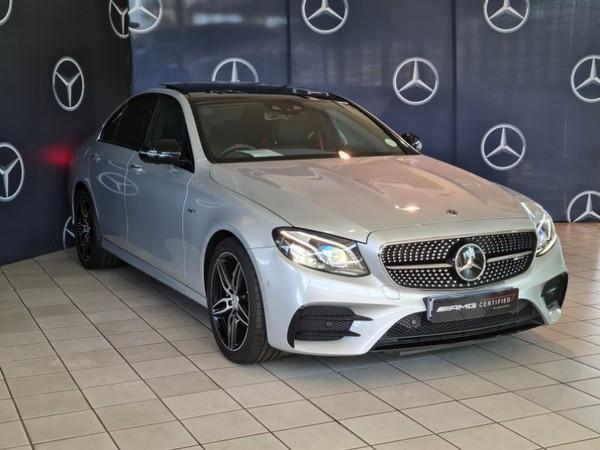 2021 Mercedes-Benz E-Class AMG E53 4MATIC Gauteng Bedfordview_0