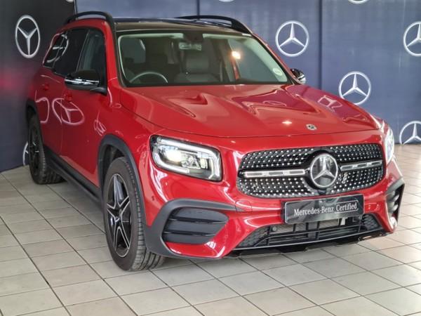2020 Mercedes-Benz GLB 250 Gauteng Bedfordview_0