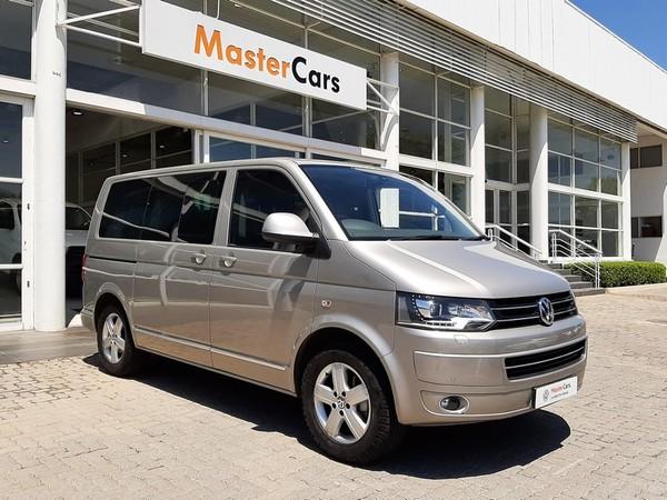 2015 Volkswagen Caravelle 2.0 Bitdi Dsg 4motion  Gauteng Midrand_0