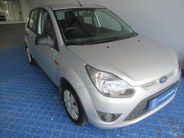 2011 Ford Figo 1.4 Ambiente  Western Cape George_0