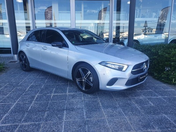 2019 Mercedes-Benz A-Class A 200 Auto Western Cape Somerset West_0