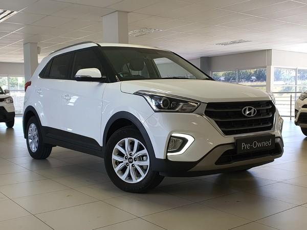 2019 Hyundai Creta 1.6 Executive Auto Gauteng Sandton_0