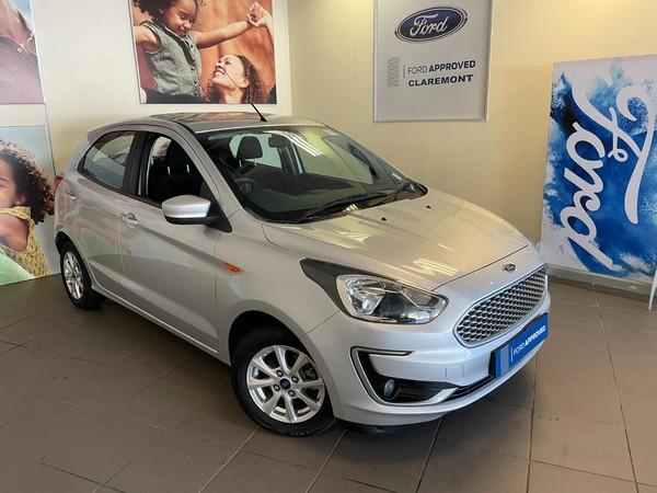 2018 Ford Figo 1.5Ti VCT Trend Auto 5-Door Western Cape Ottery_0