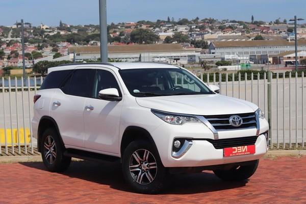 2019 Toyota Fortuner 2.4GD-6 RB Auto Eastern Cape Port Elizabeth_0