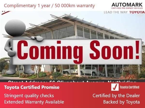 2020 Toyota Rav 4 2.0 VX CVT Gauteng North Riding_0