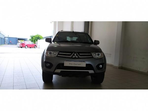 2014 Mitsubishi Pajero Sport 2.5D Auto Kwazulu Natal Pinetown_0