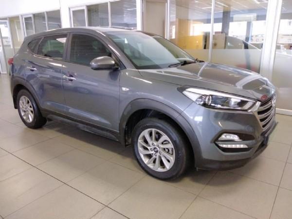 2016 Hyundai Tucson 2.0 Premium Kwazulu Natal Durban_0
