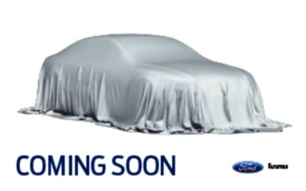 2020 Ford Figo 1.5 Trend 5-Door Northern Cape Kuruman_0