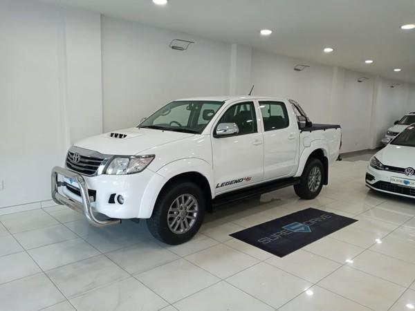 2015 Toyota Hilux 2.5 D4d LEGEND 45 Kwazulu Natal Durban_0
