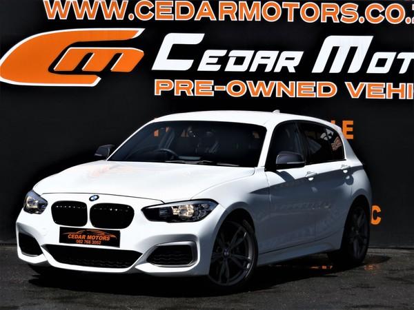 2019 BMW 1 Series M140i CODE 3 Gauteng Johannesburg_0
