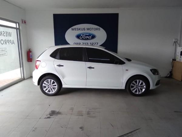 2021 Volkswagen Polo Vivo 1.4 Trendline 5-Door Western Cape Vredenburg_0