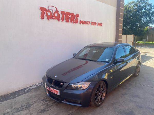 2008 BMW 3 Series 323i Sport At e90  North West Province Rustenburg_0