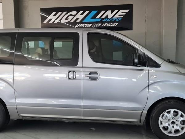 2011 Hyundai H1 2.5 Crdi Multicab At 6 Seat  Gauteng Vereeniging_0