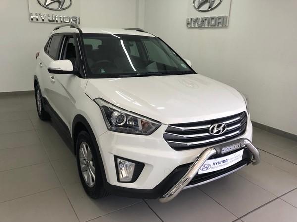 2018 Hyundai Creta 1.6D Executive Auto Kwazulu Natal Durban_0