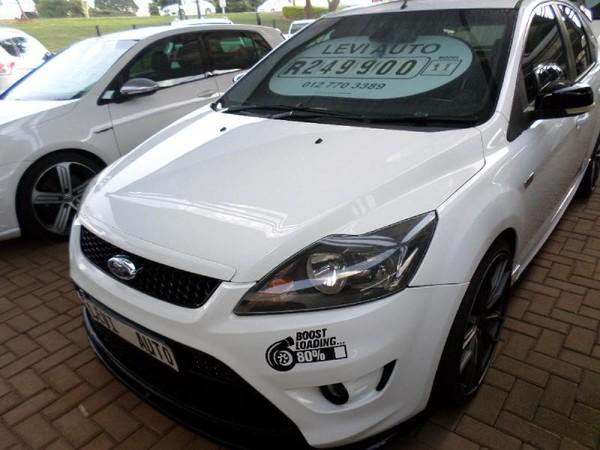 2011 Ford Focus 2.5 St 3dr l - S  Gauteng Pretoria_0