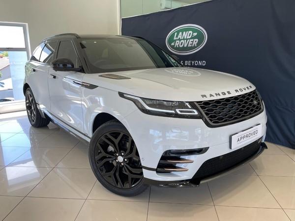 2020 Land Rover Velar 2.0D HSE Gauteng Four Ways_0