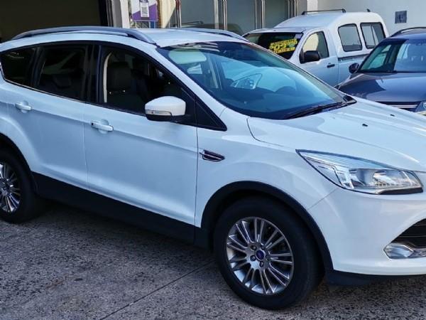 2014 Ford Kuga 1.6 Ecoboost Ambiente Kwazulu Natal Durban_0