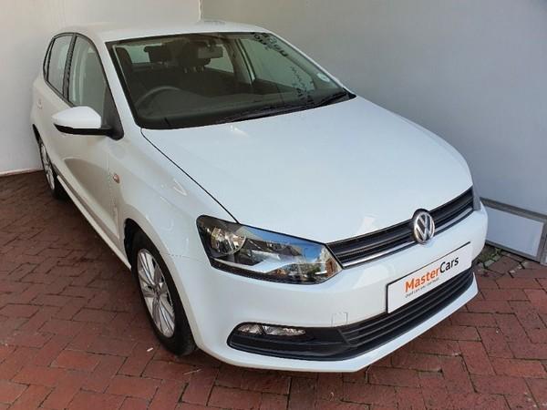 2019 Volkswagen Polo Vivo 1.4 Comfortline 5-Door Western Cape Claremont_0