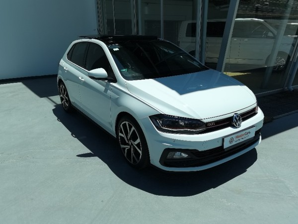 2019 Volkswagen Polo 2.0 GTI DSG 147kW Gauteng Alberton_0