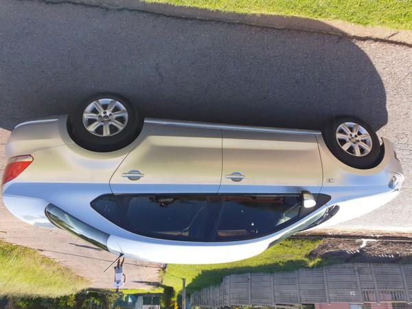 2012 Volkswagen Polo 1.6 Comfortline  Gauteng Kempton Park_0