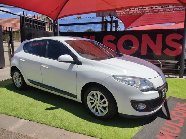 2013 Renault Megane Iii 1.6 Expression 5dr  Gauteng Boksburg_0