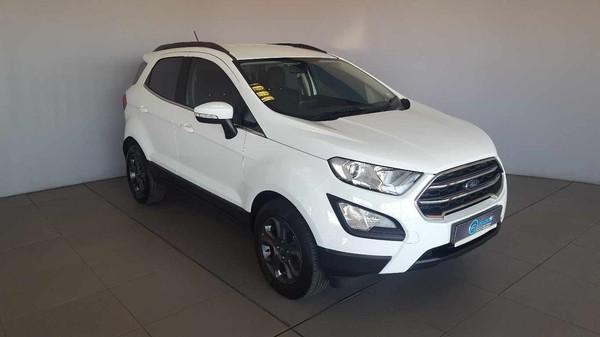 2019 Ford EcoSport 1.0 Ecoboost Trend Auto Western Cape Malmesbury_0