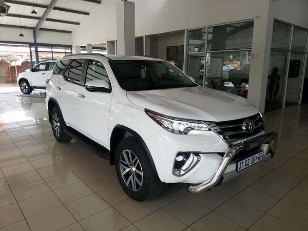 2020 Toyota Fortuner 2.8GD-6 Epic Auto Limpopo Mokopane_0