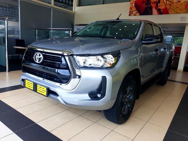 2021 Toyota Hilux 2.4 GD-6 RB Raider Auto Double Cab Bakkie Kwazulu Natal Durban_0
