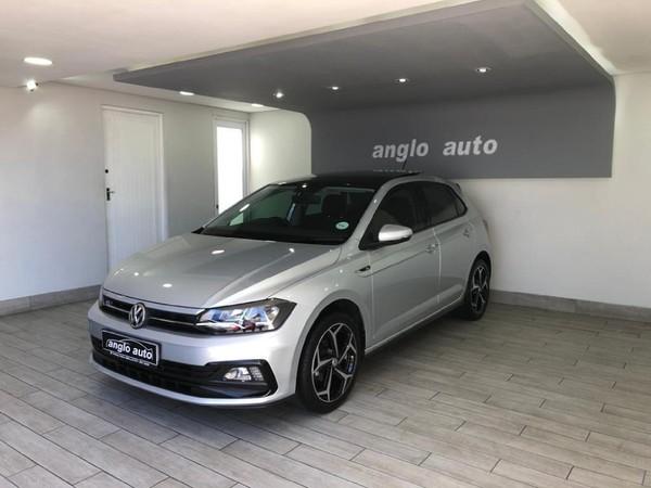2019 Volkswagen Polo 1.0 TSI Comfortline Western Cape Athlone_0