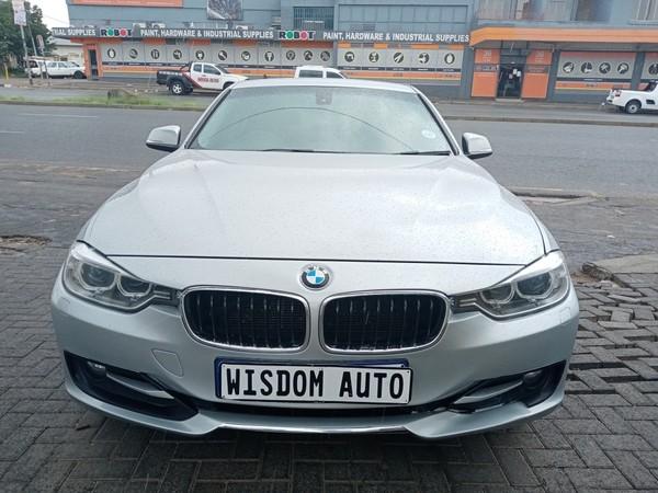 2013 BMW 3 Series 320d At f30  Gauteng Johannesburg_0