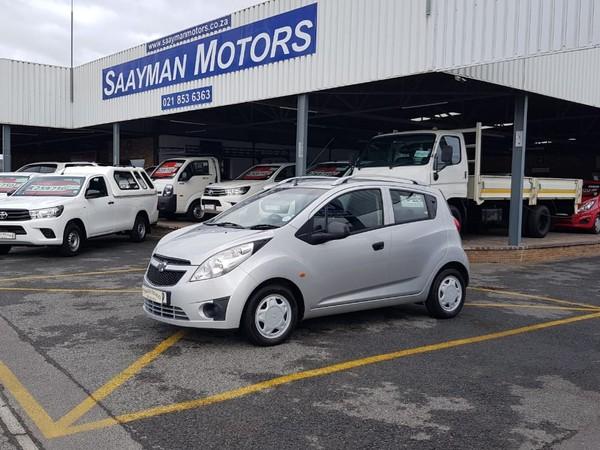 2011 Chevrolet Spark Lite L 5dr  Western Cape Strand_0